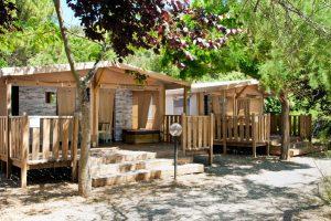 Camping & Village