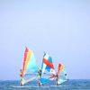 Surf, wind surf e kite surf