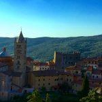 La Strada del Vino Monteregio di Massa Marittima