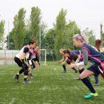 Cudere Flag Football, presentazione ufficiale del nuovo sponsor Enjoy Maremma