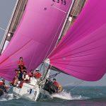 Punta Ala Pink Sailing