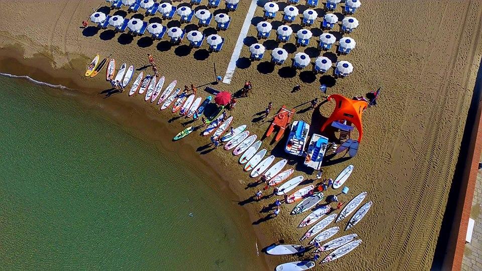 Castiglione Sup&Surf Experience