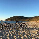 Bike routes