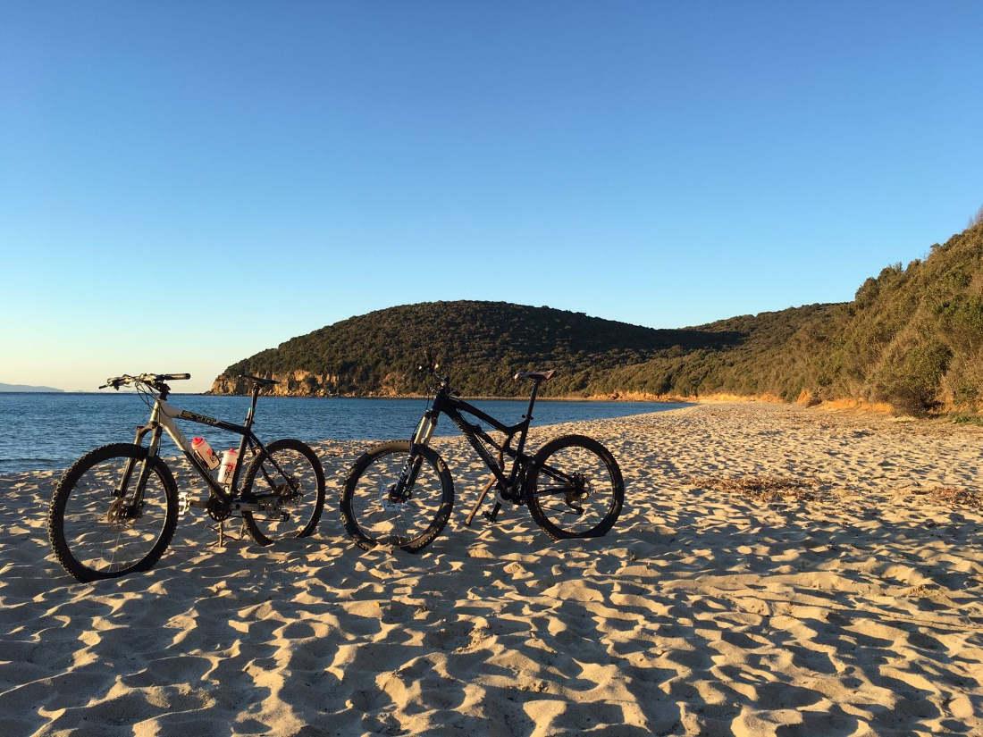 Itinerari in bici