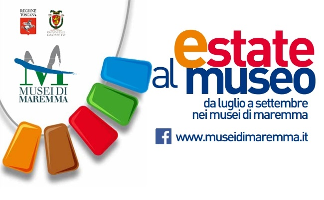 Un Estate al Museo