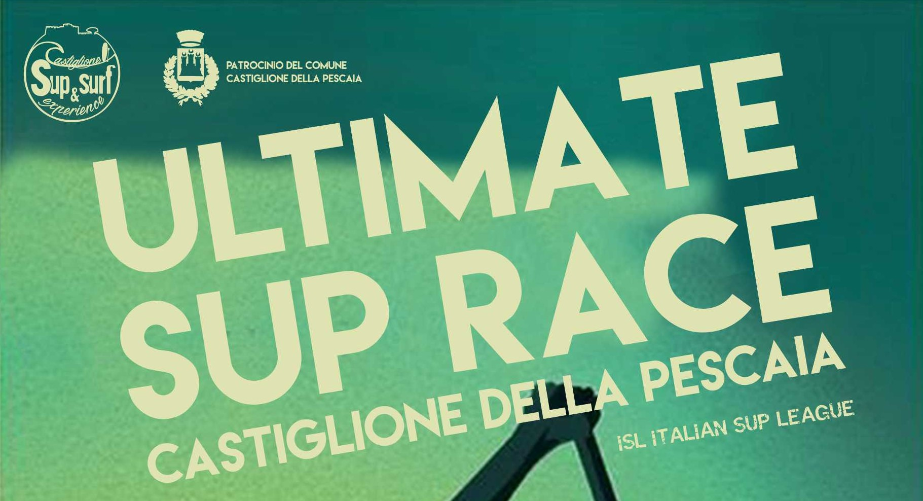 Ultimate Sup League: sfida in SUP nel mare di Castiglione della Pescaia