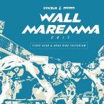 Wall Maremma Crit sabato 30 settembre a Grosseto