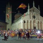 In vacanza in Toscana a Massa Marittima