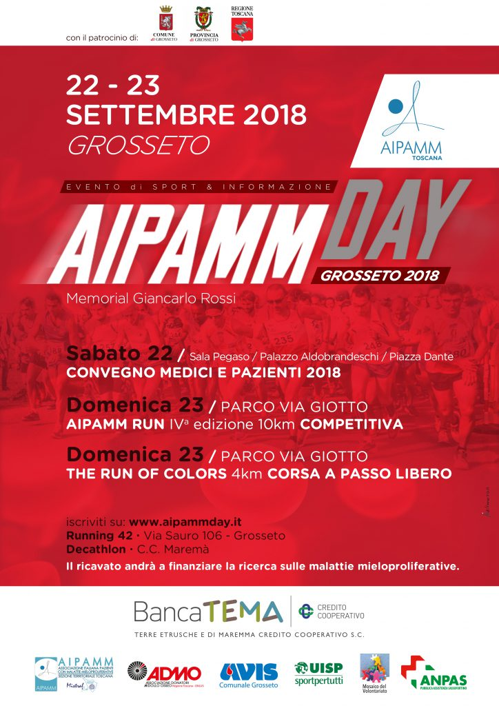 Aipamm Day 2018 | Grosseto