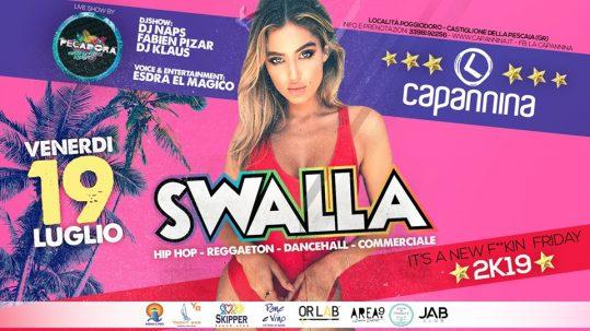 Swalla!