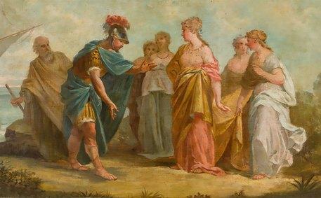 Mostra inediti Francisco Goya