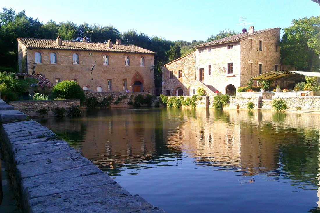 I Colori Del Libro Bagno Vignoni : Val d orcia pienza bagno vignoni monticchiello i ll b right back