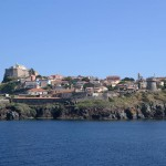 Capraia una vacanza tra Toscana e Corsica