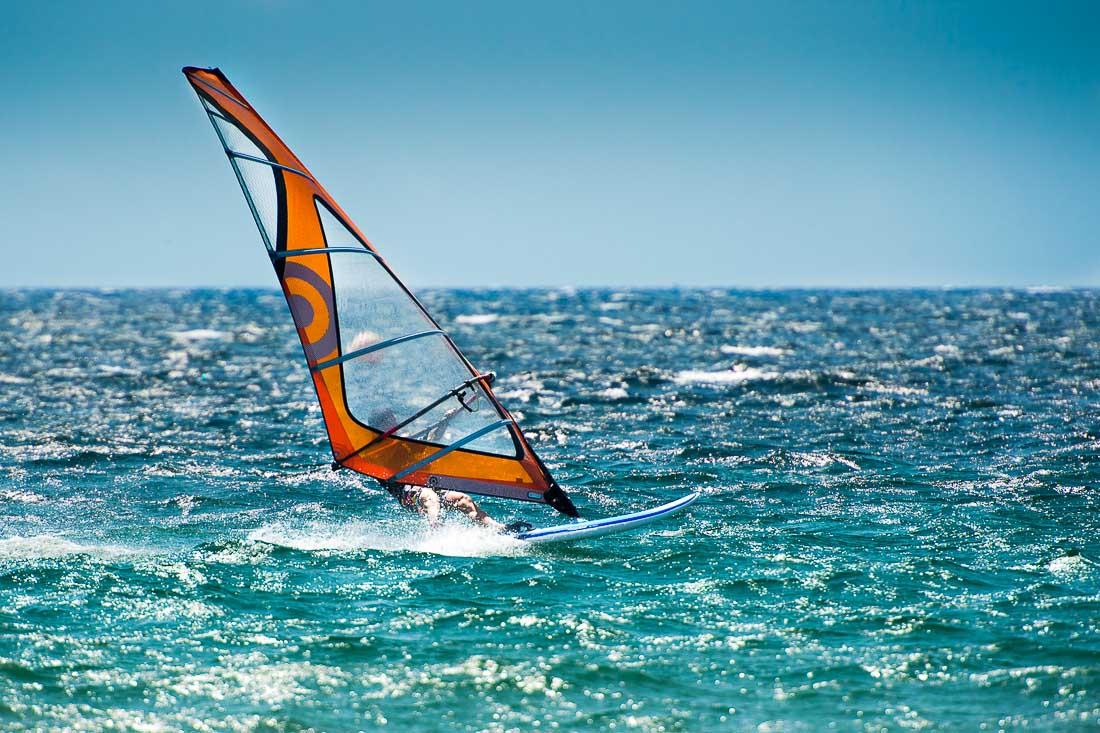 Surf in Maremma