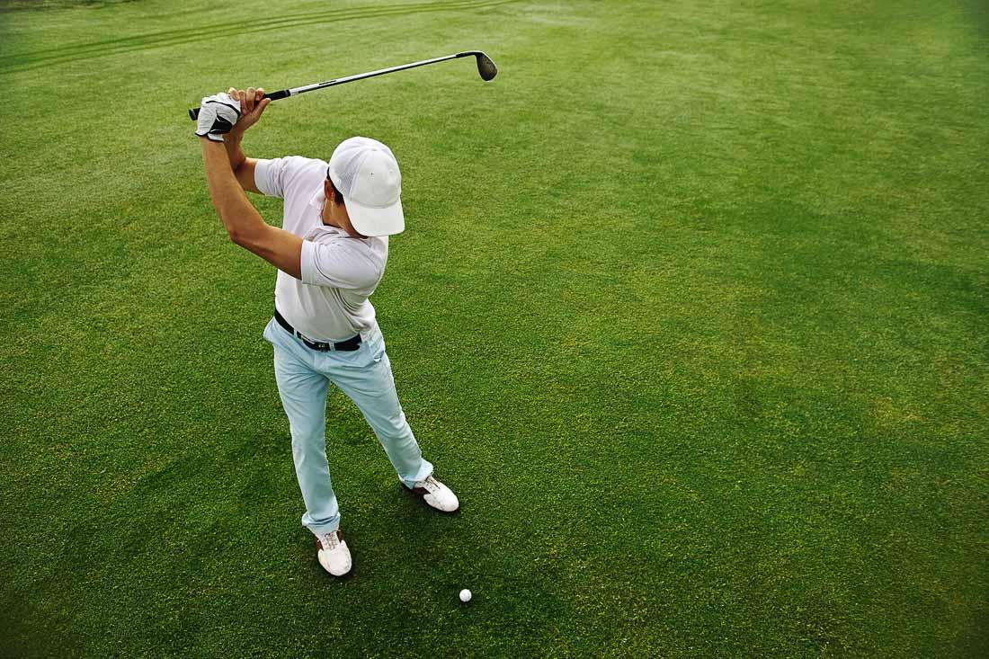 Golf in Maremma