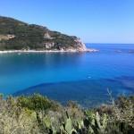 Vacation on Elba island