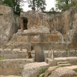 Alla scoperta degli Etruschi