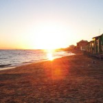 Un weekend a Follonica
