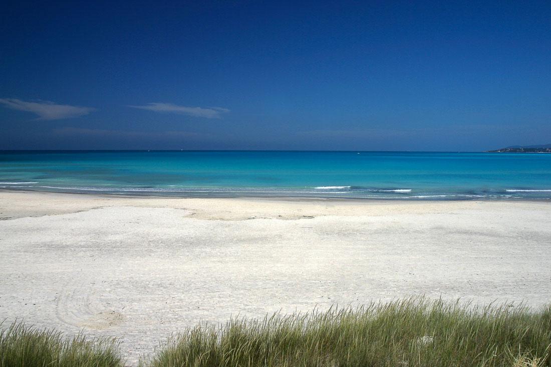 Capalbio beaches