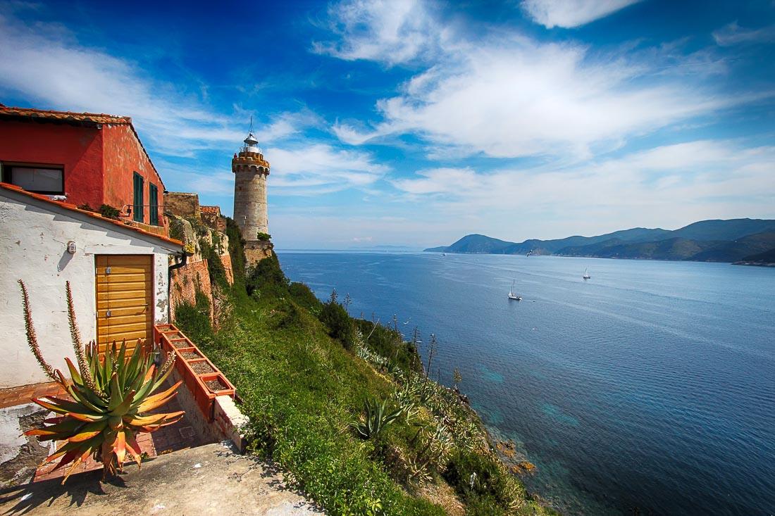 Die Insel Elba