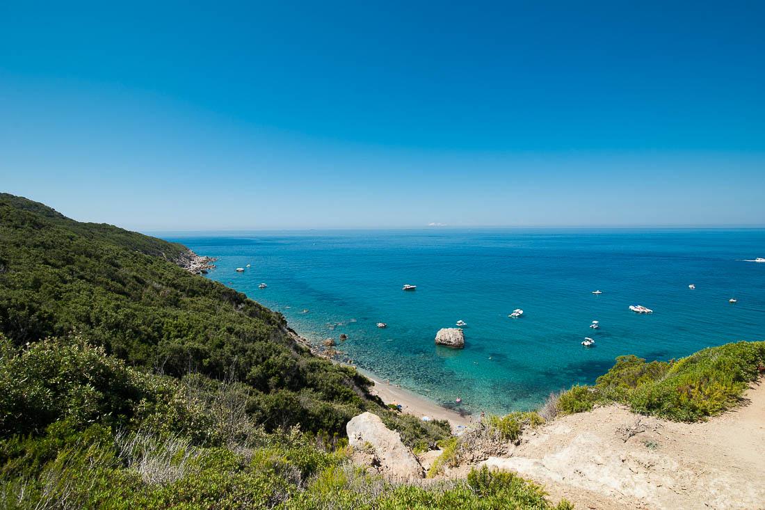 Giglio Insel