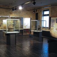 Archäologisches Museum Isidoro Falchi