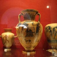 Museum für Archäologie und Kunst der Maremma