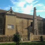 Archäologisches Museum Ex-Polveriera Guzman