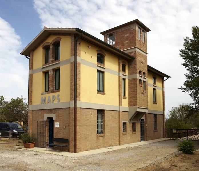 Archaeological Museum of Portus Scabris