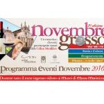 """""""Novembre Grosso"""", il festival che celebra Massa Marittima e il suo territorio"""