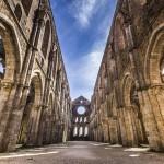 Saint Galgano Abbey