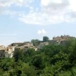 Un weekend in vacanza nell'antico borgo di Scansano