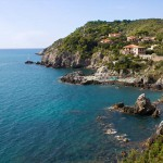 Talamone beaches