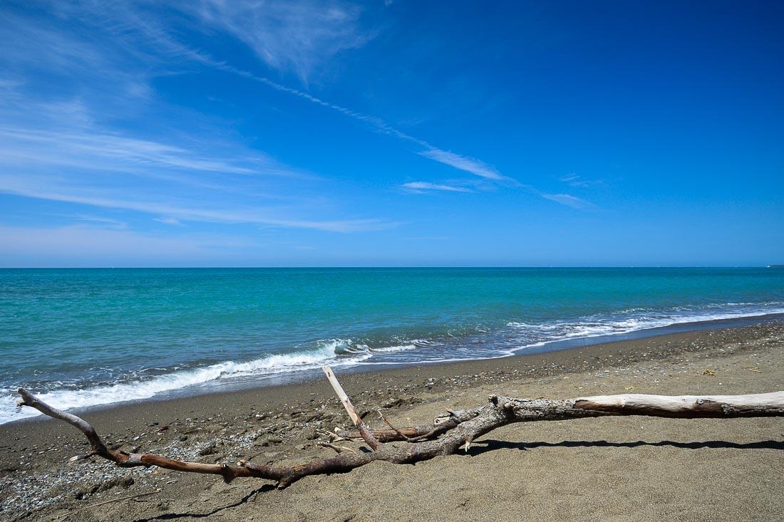 Spiaggia di Talamone