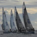 Vela: il XXXV° Campionato nazionale Open j24 in Maremma