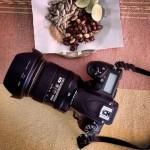 A Porto Ercole un workshop su come fotografare il cibo